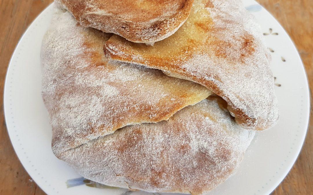 Surinaamse pastei
