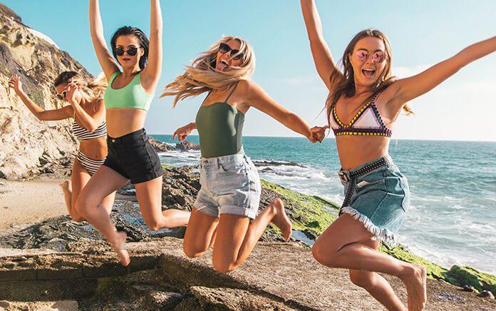 Met een gezond lijf de zomer in? 5 Waardevolle last minute tips!